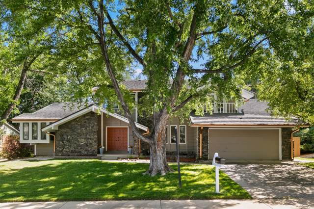 4012 S Newport Way, Denver, CO 80237 (#2624953) :: Arnie Stein Team | RE/MAX Masters Millennium