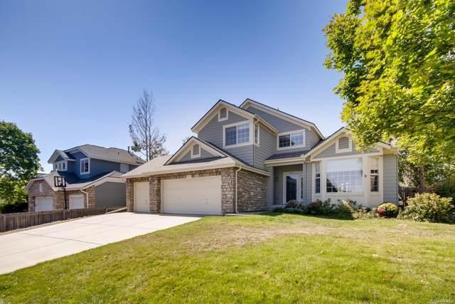 2906 S Devinney Court, Lakewood, CO 80228 (MLS #2624958) :: 8z Real Estate