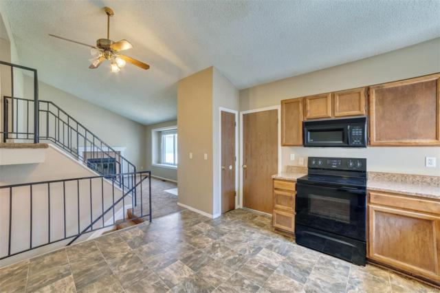 8483 Sandreed Circle, Parker, CO 80134 (#2625221) :: My Home Team