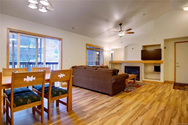 3325 Columbine Drive #1107, Steamboat Springs, CO 80487 (#2625622) :: The Griffith Home Team