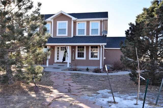 16488 S Fairbanks Roads, Platteville, CO 80651 (MLS #2625650) :: Neuhaus Real Estate, Inc.