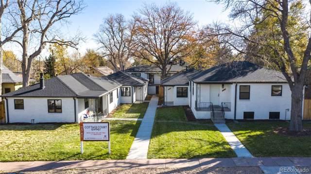 3404 Tennyson, Denver, CO 80212 (#2625695) :: RazrGroup