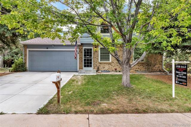 3691 S Pitkin Circle, Aurora, CO 80013 (#2625770) :: Kimberly Austin Properties