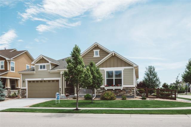 5740 Coppervein Street, Fort Collins, CO 80528 (MLS #2626169) :: 8z Real Estate