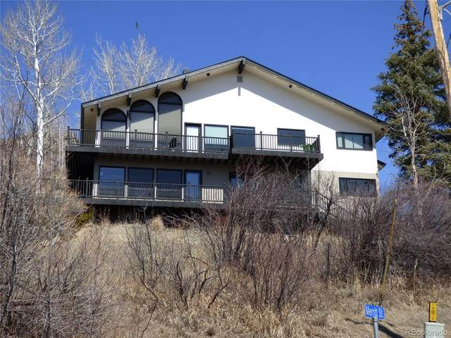 1225 Buckskin Drive, Steamboat Springs, CO 80487 (#2626263) :: Arnie Stein Team | RE/MAX Masters Millennium