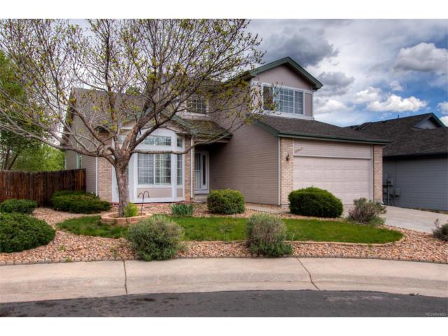 10669 E Utah Place, Aurora, CO 80012 (MLS #2626819) :: 8z Real Estate