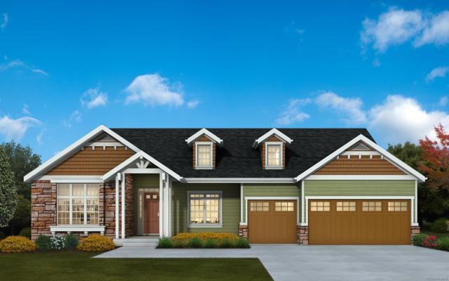 6352 S Himalaya Court, Centennial, CO 80016 (MLS #2627036) :: 8z Real Estate