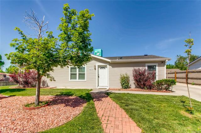 6777 Niagara Street, Commerce City, CO 80022 (#2627068) :: James Crocker Team