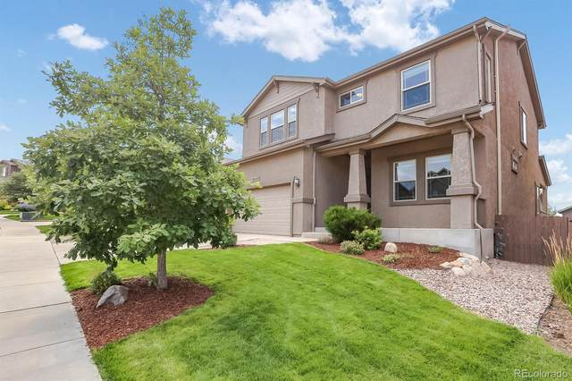 4849 Turquoise Lake Court, Colorado Springs, CO 80924 (MLS #2627169) :: Bliss Realty Group