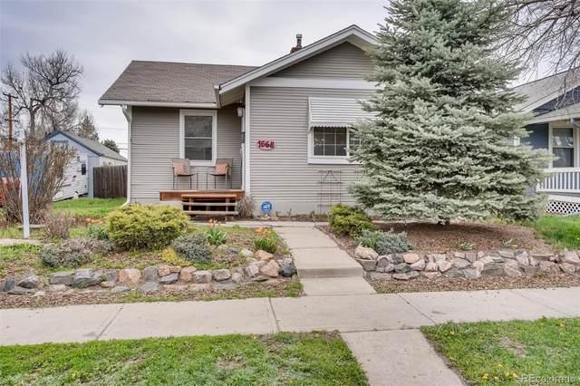 1568 Clinton Street, Aurora, CO 80010 (#2627715) :: Peak Properties Group