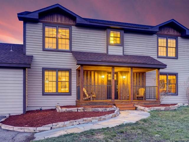 386 Lakeview Circle E, Breckenridge, CO 80424 (MLS #2627883) :: Clare Day with LIV Sotheby's International Realty