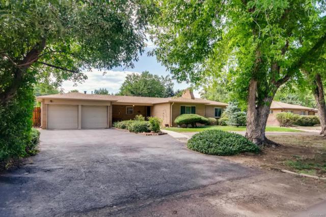 65 Yarrow Street, Lakewood, CO 80226 (#2628120) :: The Griffith Home Team