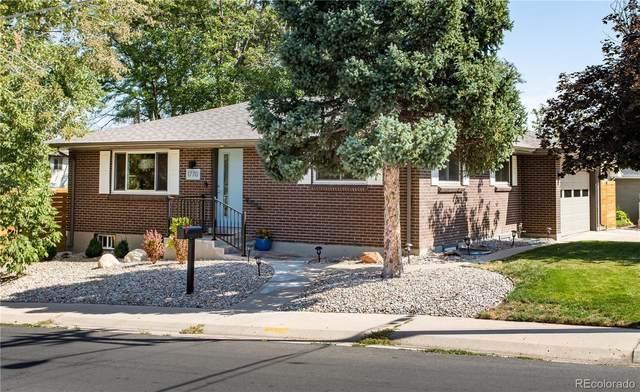 1770 S Oneida Street, Denver, CO 80224 (#2628375) :: Mile High Luxury Real Estate