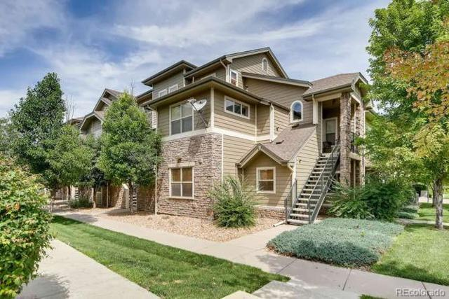 5800 Tower Road #412, Denver, CO 80249 (#2628387) :: My Home Team