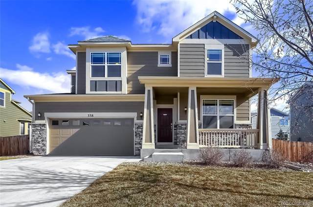 338 Beldock Street, Brighton, CO 80601 (#2628467) :: James Crocker Team