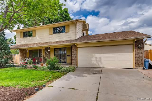 9220 Stuart Street, Westminster, CO 80031 (#2628842) :: Re/Max Structure