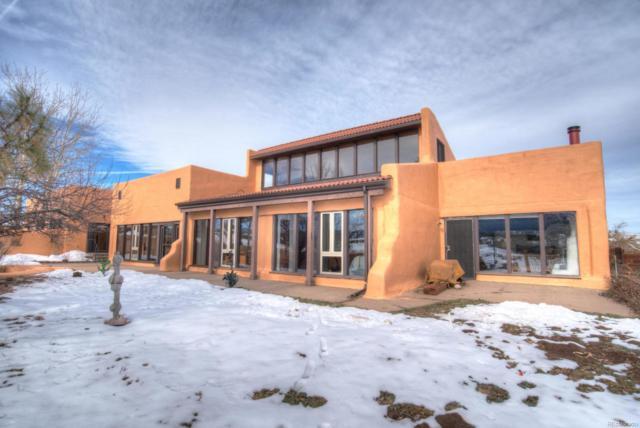 458 Arrowhead Drive, La Veta, CO 81055 (MLS #2628880) :: 8z Real Estate