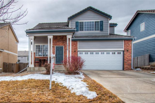 16006 E 97th Place, Commerce City, CO 80022 (#2630062) :: Bring Home Denver
