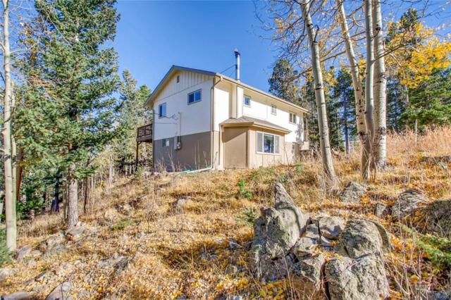1404 Sinton Road, Evergreen, CO 80439 (#2630102) :: Berkshire Hathaway Elevated Living Real Estate