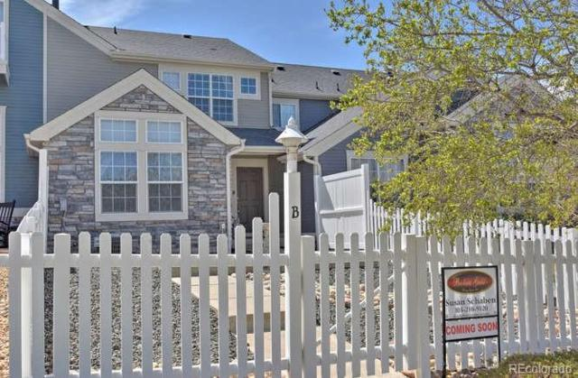 3074 W 113th Court B, Westminster, CO 80031 (#2630304) :: The Peak Properties Group