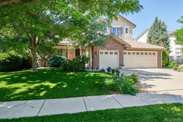 6474 W Gould Drive, Littleton, CO 80123 (#2630664) :: Bring Home Denver with Keller Williams Downtown Realty LLC
