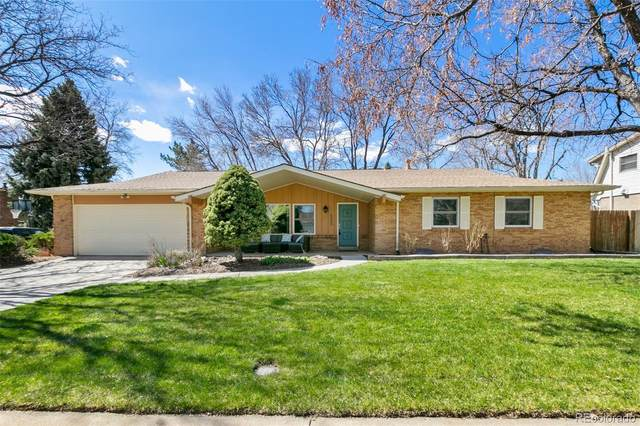 5450 W Geddes Avenue, Littleton, CO 80128 (#2630743) :: Mile High Luxury Real Estate