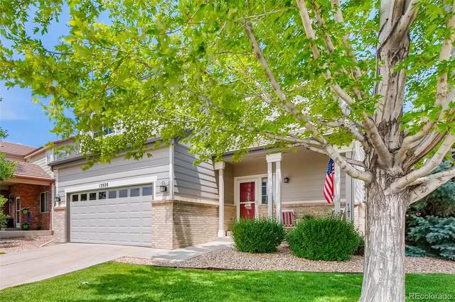 13928 Madison Street, Thornton, CO 80602 (MLS #2630822) :: 8z Real Estate