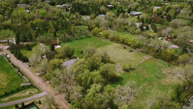 4335 S High Street, Cherry Hills Village, CO 80113 (#2630870) :: milehimodern