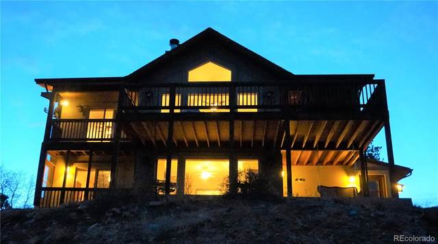 189 Choctaw Lane, Florissant, CO 80816 (#2630913) :: The DeGrood Team