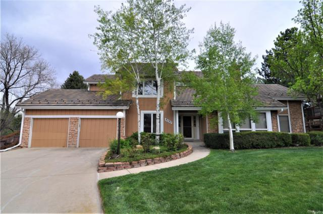 9592 E Lake Circle, Greenwood Village, CO 80111 (MLS #2631067) :: 8z Real Estate