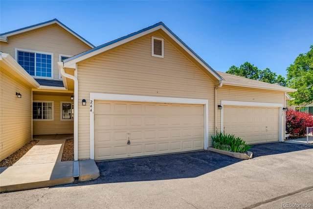 244 Quari Street, Aurora, CO 80011 (#2631754) :: Wisdom Real Estate