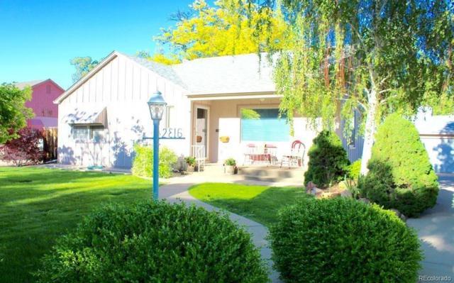 2316 De Soto Road, Pueblo, CO 81003 (MLS #2631854) :: 8z Real Estate