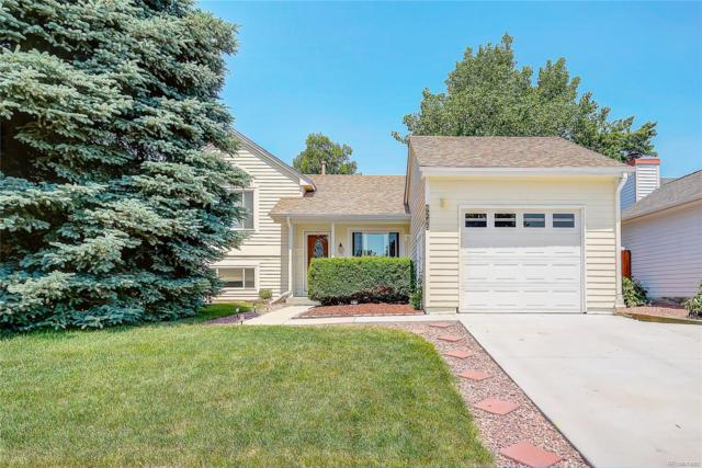 6245 Zinnia Street, Arvada, CO 80004 (#2632315) :: Structure CO Group