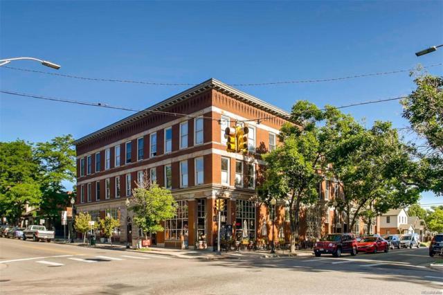 3211 Zuni Street #15, Denver, CO 80211 (#2632414) :: Real Estate Professionals
