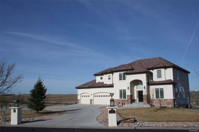 35 Preserve Drive, Fort Morgan, CO 80701 (MLS #2632515) :: 8z Real Estate