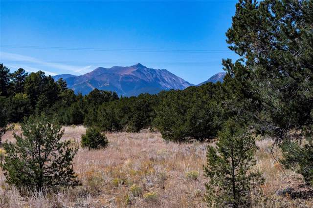 Lot 15 Shavano Drive, Nathrop, CO 81236 (#2632606) :: The DeGrood Team