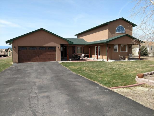 1040 Sequoya Drive, Pueblo West, CO 81007 (#2633171) :: The Pete Cook Home Group
