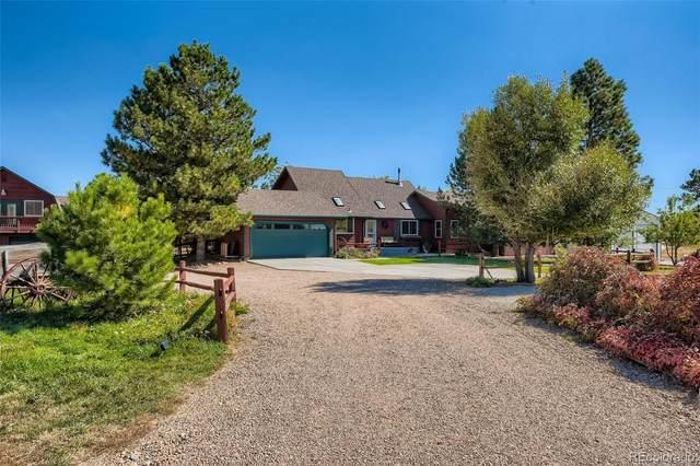 12488 Tomahawk Road, Parker, CO 80138 (#2633807) :: Venterra Real Estate LLC
