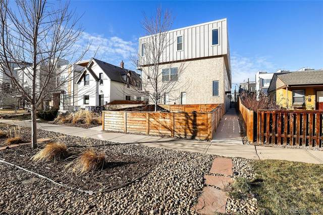 1721 N Hooker Street, Denver, CO 80204 (MLS #2633958) :: 8z Real Estate