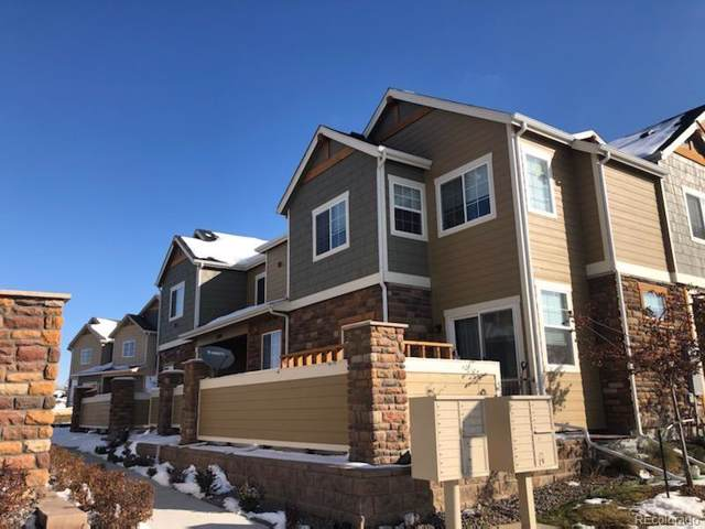 12874 Jasmine Street B, Thornton, CO 80602 (#2634332) :: The Margolis Team