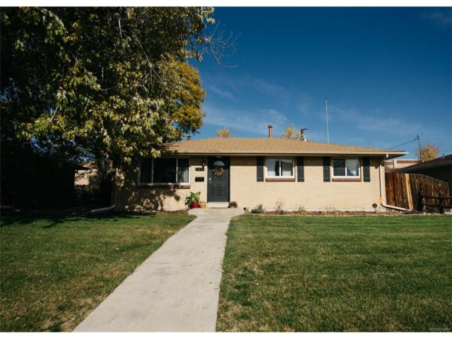8410 Turnpike Drive, Westminster, CO 80031 (MLS #2634875) :: 8z Real Estate