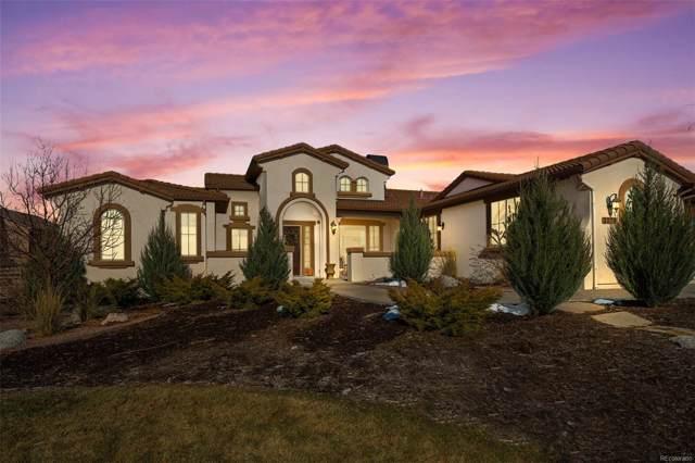 2278 Coyote Crest View, Colorado Springs, CO 80921 (MLS #2634948) :: Colorado Real Estate : The Space Agency