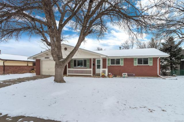 8694 W 67th Place, Arvada, CO 80004 (#2635080) :: House Hunters Colorado