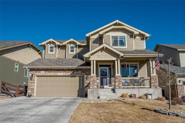 2244 Stonefish Drive, Windsor, CO 80550 (#2635619) :: iHomes Colorado