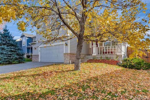 18730 E Prentice Place, Centennial, CO 80015 (#2635836) :: Berkshire Hathaway Elevated Living Real Estate