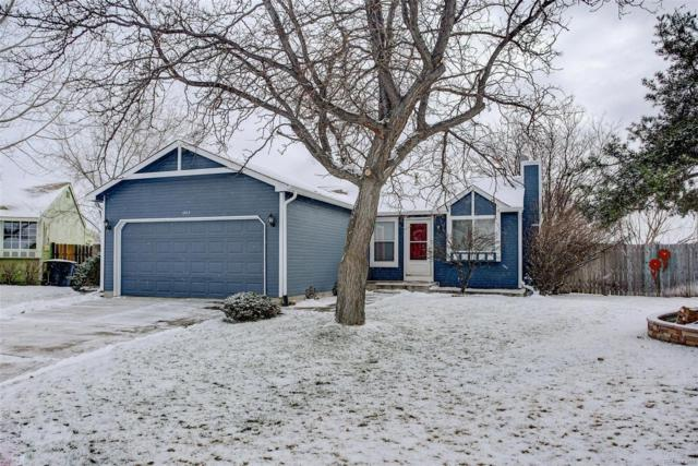 1805 Tyler Avenue, Longmont, CO 80501 (MLS #2636037) :: 52eightyTeam at Resident Realty