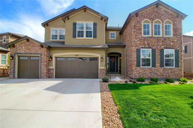 530 Orion Avenue, Erie, CO 80516 (#2636058) :: Wisdom Real Estate