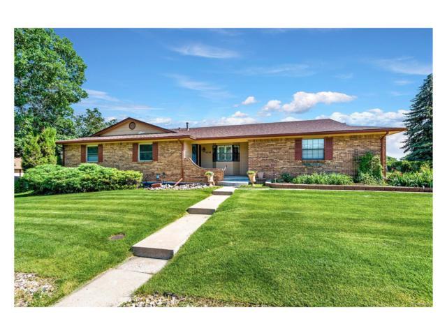 4264 W Pondview Place, Littleton, CO 80123 (MLS #2636059) :: 8z Real Estate