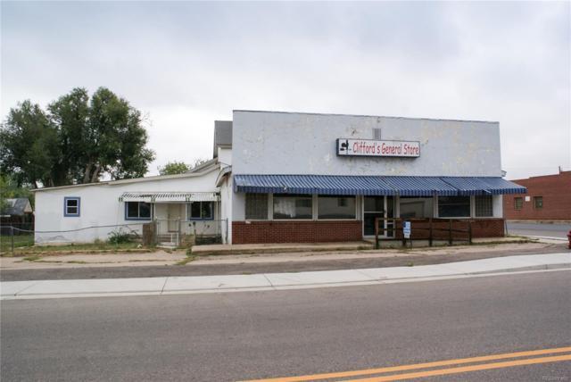 604 1st Street, Firestone, CO 80520 (#2636141) :: The Peak Properties Group