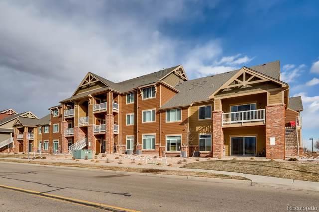 804 Summer Hawk Drive #8105, Longmont, CO 80504 (MLS #2636200) :: 8z Real Estate